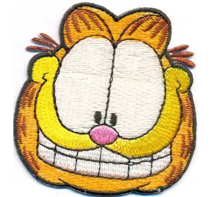 garfield 2 patch:
