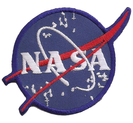 Nasa Uniform Patches - Pics about space