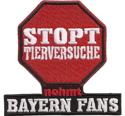 Anti Bayern München Sprüche